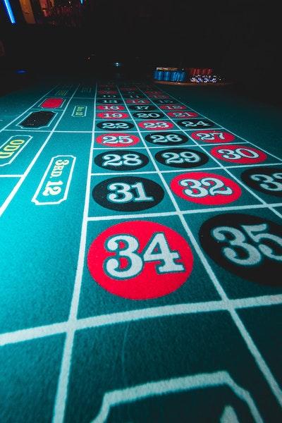 verantwoord gokken online casino